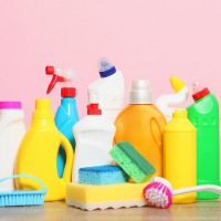 cleaning-supplies-shutterstock